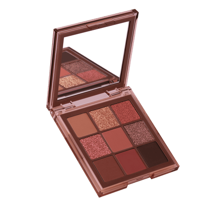 NUDE Obsessions Eyeshadow Palette in Rich
