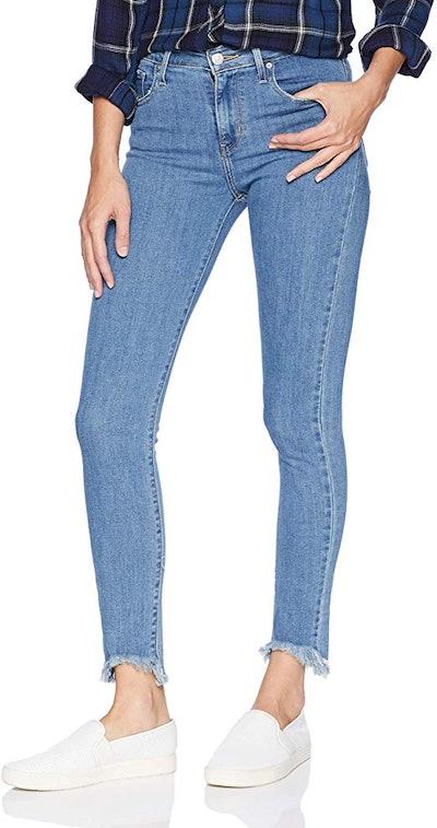 Levi's Women's 721 High-Rise Skinny Jean