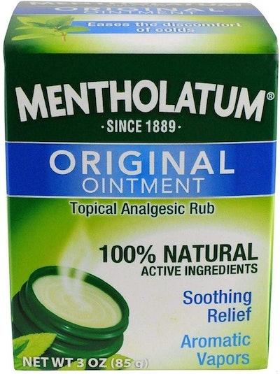 Mentholatum Ointment (2-Pack)