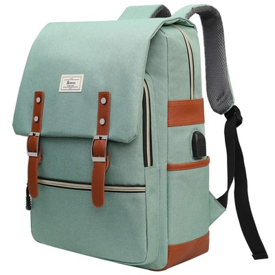 Ronyes Vintage Backpack