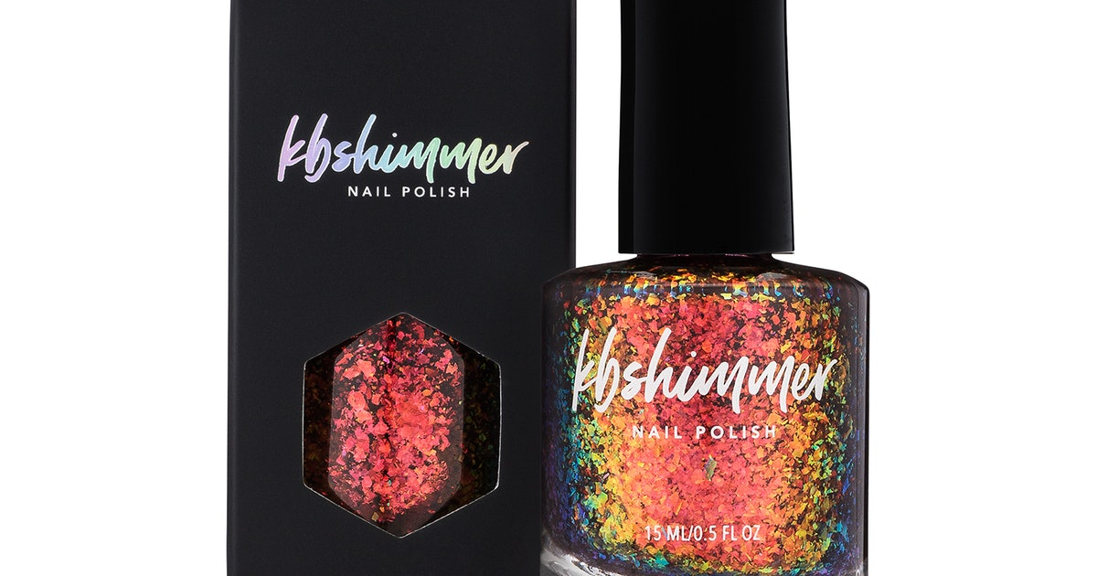 5 New Nail Launches Serving Up Fall 2019's Prettiest Polishes