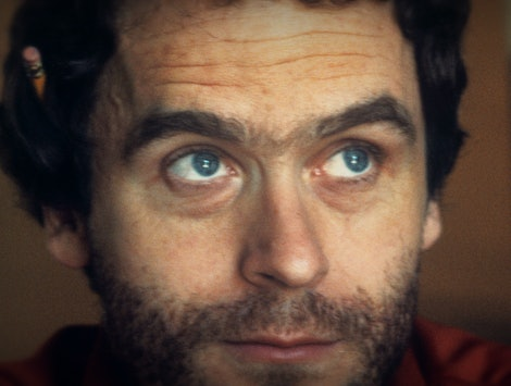 A Ted Bundy docu-series is coming to Amazon Prime