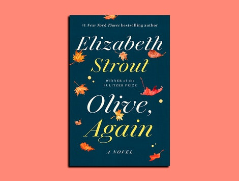 Olive Again, the sequel to Olive Kitteridge, is one of the best new literary fiction books to read right now.