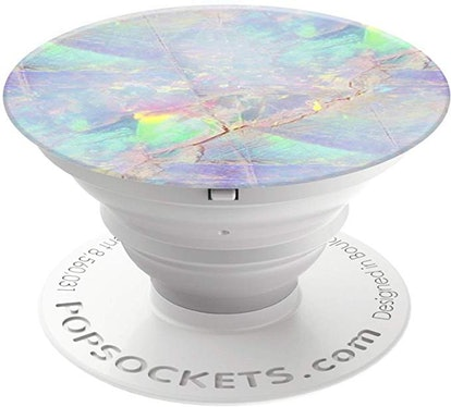 PopSockets Collapsible Opal Grip & Stand for Phones & Tablets