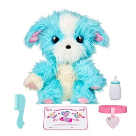 Real Rescue Little Live Scruff-A-Luvs Mystery Electronic Pet (4+)
