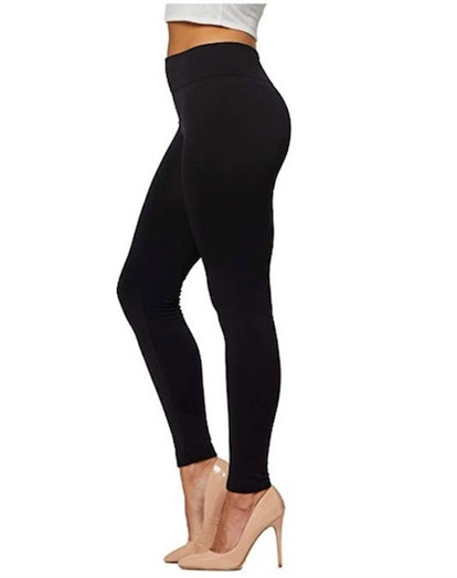 Conceited Premium Women's Fleece Lined Leggings