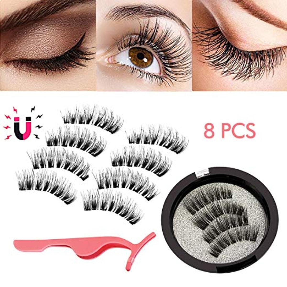 Buoceans Magnetic Eyelashes