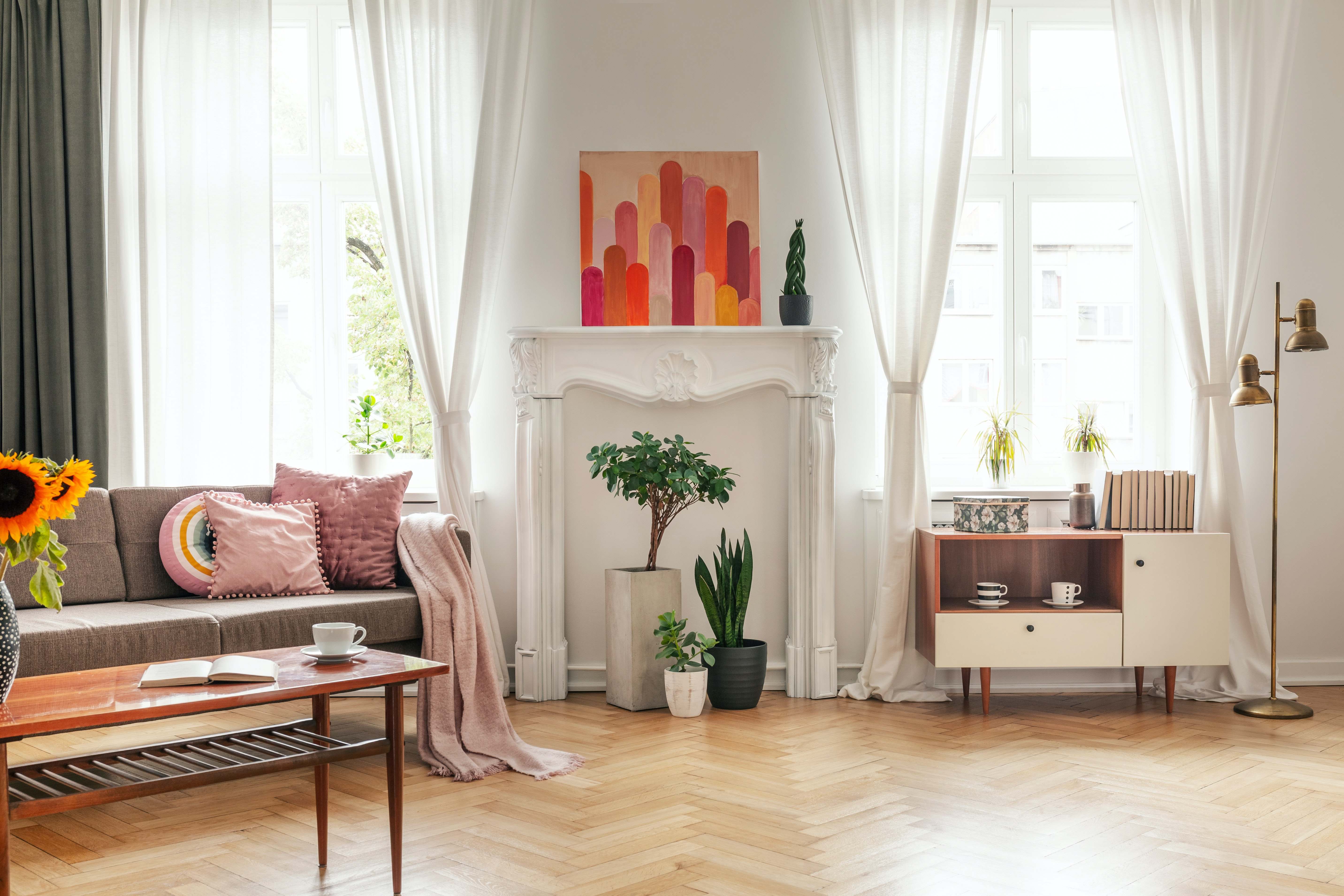 Home Decor Based On Personality Traits According To Design