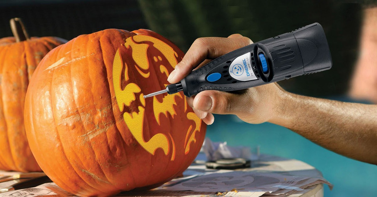 The 7 Best Tools For Pumpkin Carving