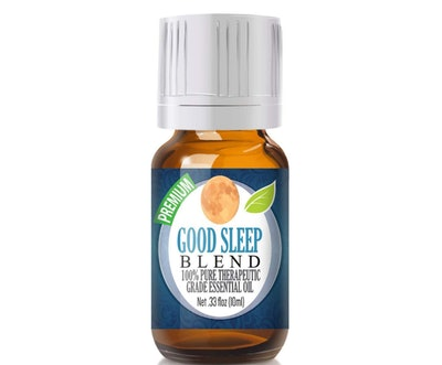Healing Solutions Good Sleep Essential Oil Blend