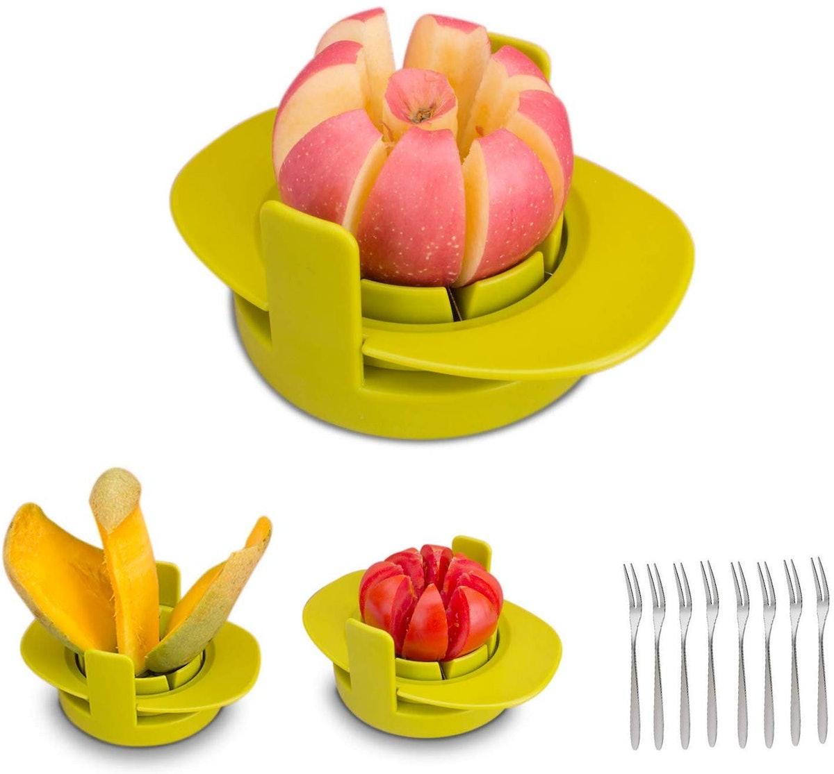 GIPTIME Fruit and Vegetable Slicer