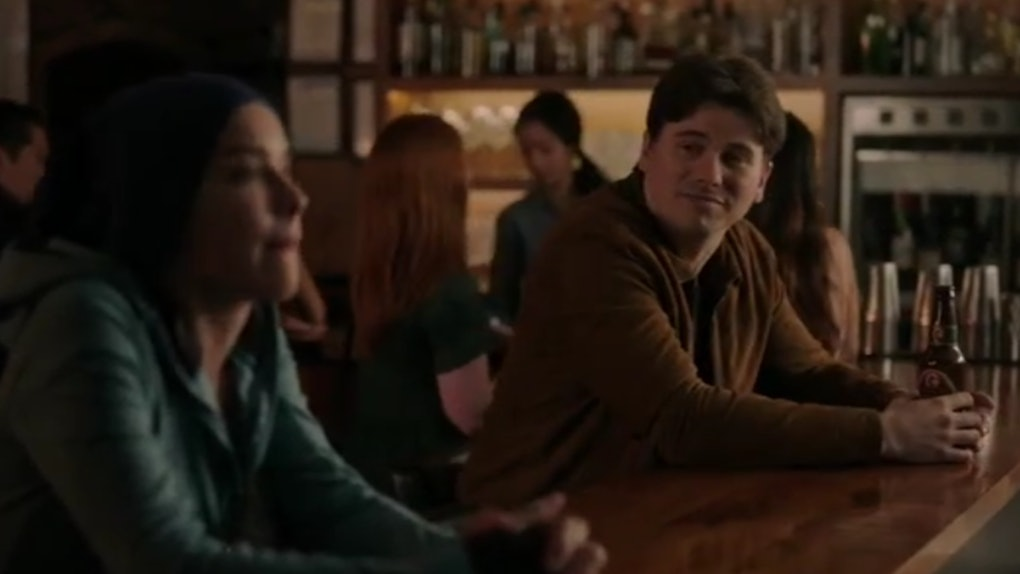 Eric and Maggie on A Million Little Things