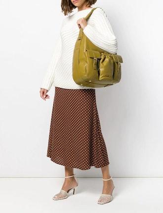Oversize Shoulder Bag