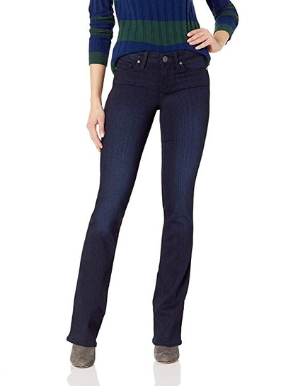 PAIGE Manhattan Bootcut Jean