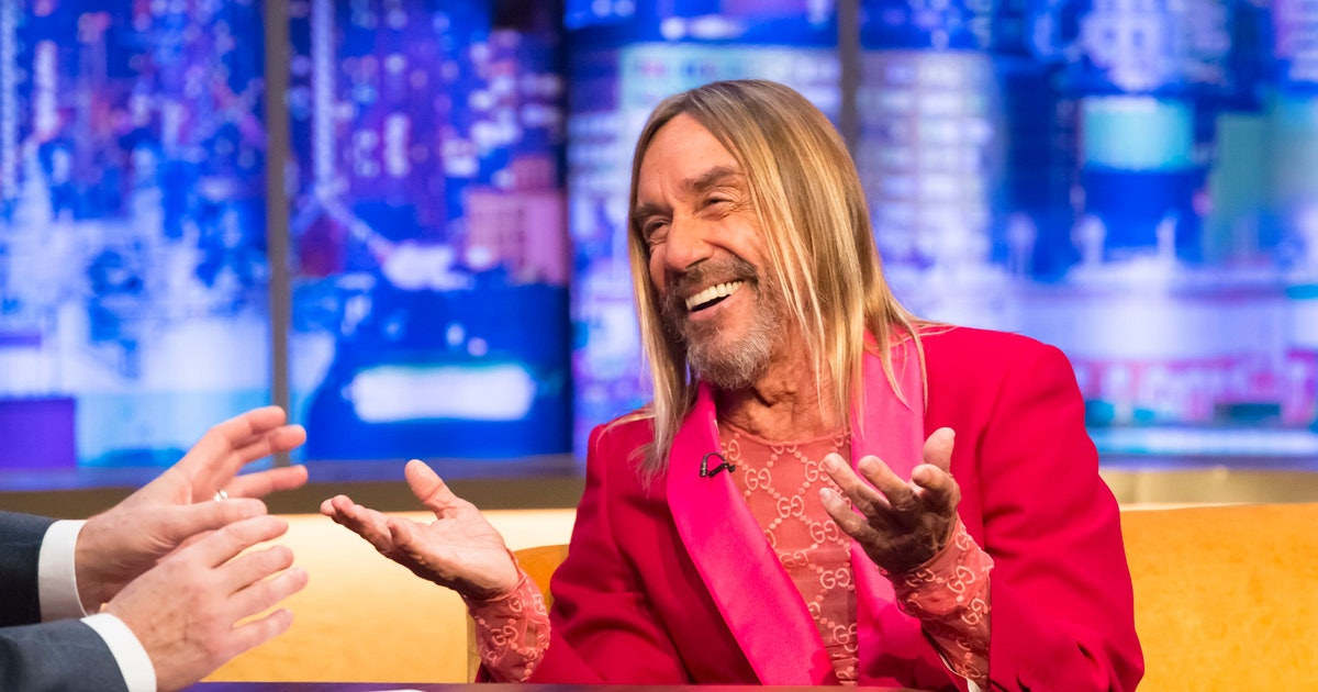 Are There Still Tickets For Iggy Pop's October 2019 London Show?