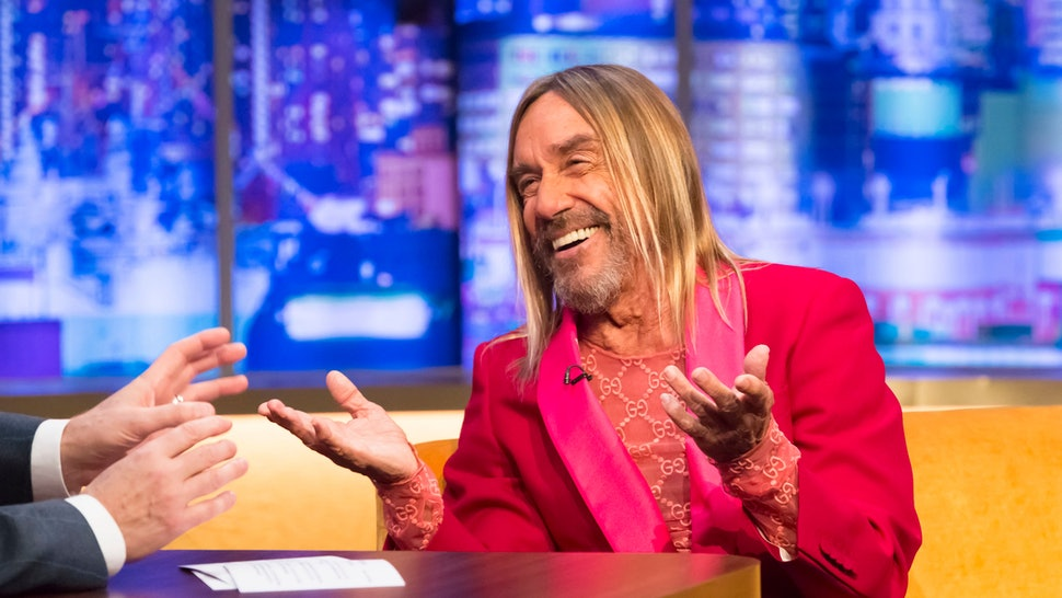Fans are wondering if there are still tickets for Iggy Pop's London show