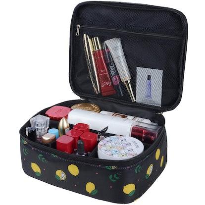MKPCW Travel Cosmetics Case