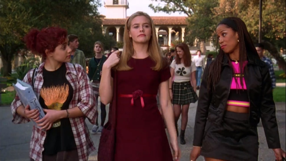Clueless is getting a modern TV update with Dionne as the star.