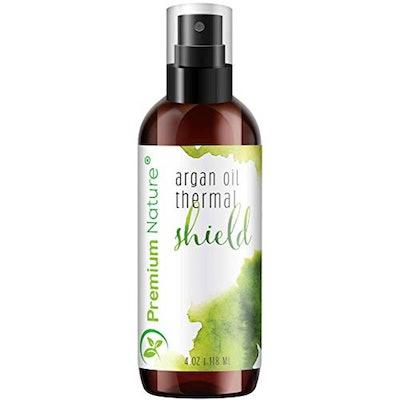 Argan Oil Hair Protector Spray