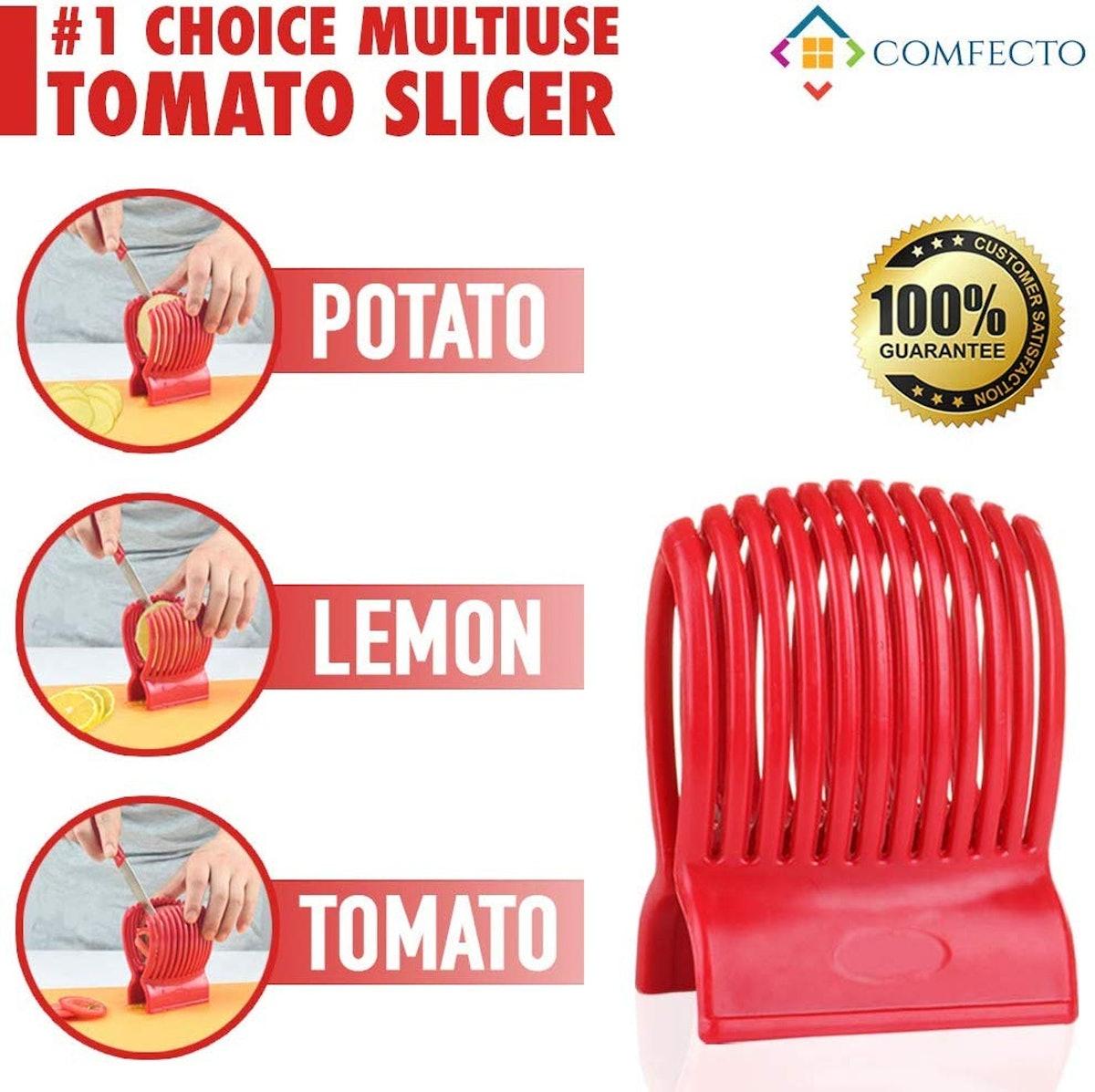 Comfecto Tomato Slicer