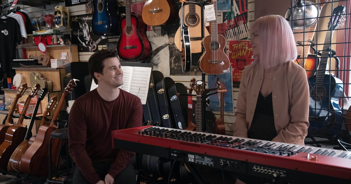 Jason Ritter's 'Million Little Things' Episodes Could Hurt Gary & Maggie