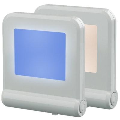 MAZ-TEK Plug in LED Night Light