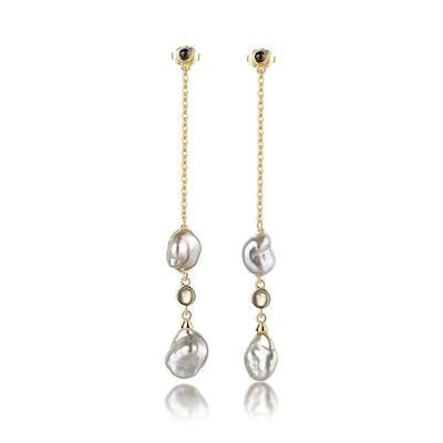Dynomite Drop Earrings
