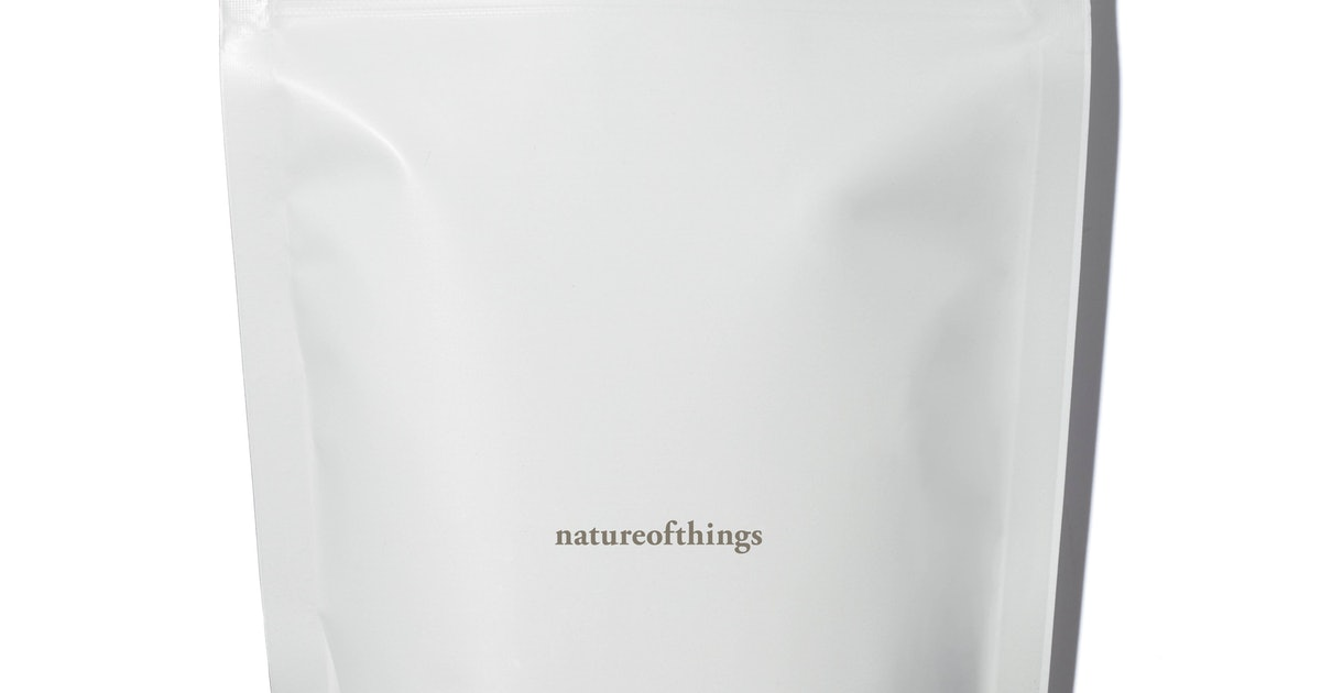 New Lifestyle & Beauty Brand natureofthings Is Elevating Luxury CBD Products Even Higher