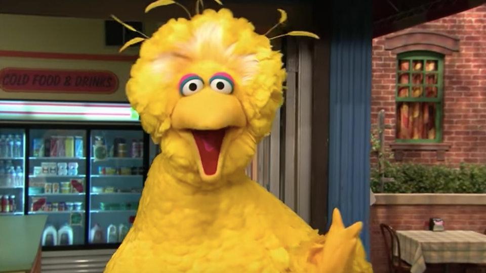 New season of 'Sesame Street' premieres in November