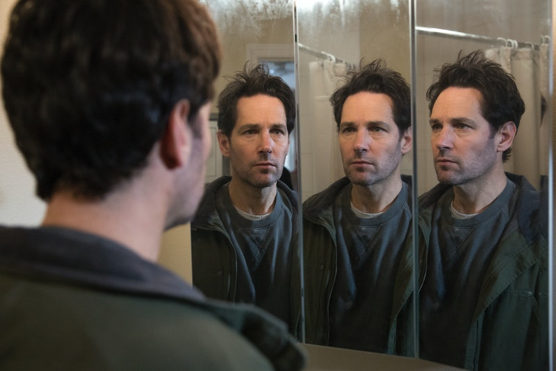 Paul Rudd as Miles in 'Living with Yourself'