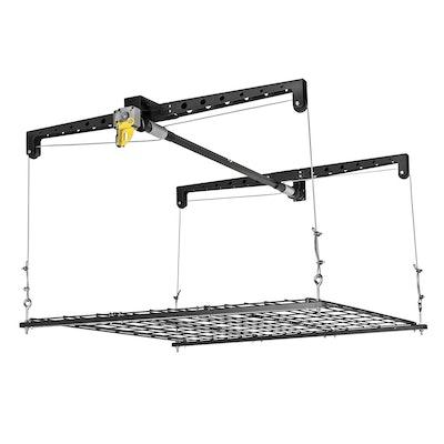 Racor Ceiling Storage Heavy Lift (4x4 feet)