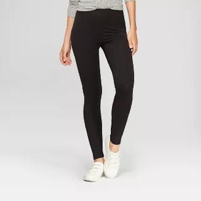 Women's Knit Leggings