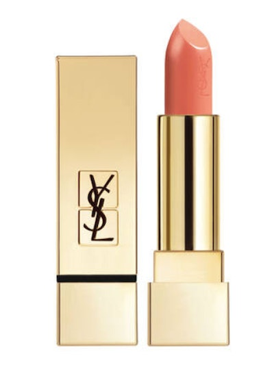 Rouge Pur Couture Lipstick in Coral Poetique