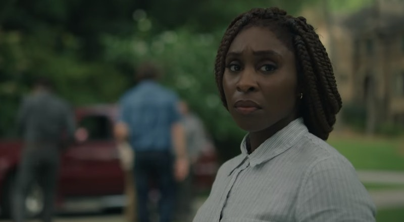 The trailer for HBO's adaptation of Stephen King's The Outsider, starring Cynthia Erivo, has arrived.