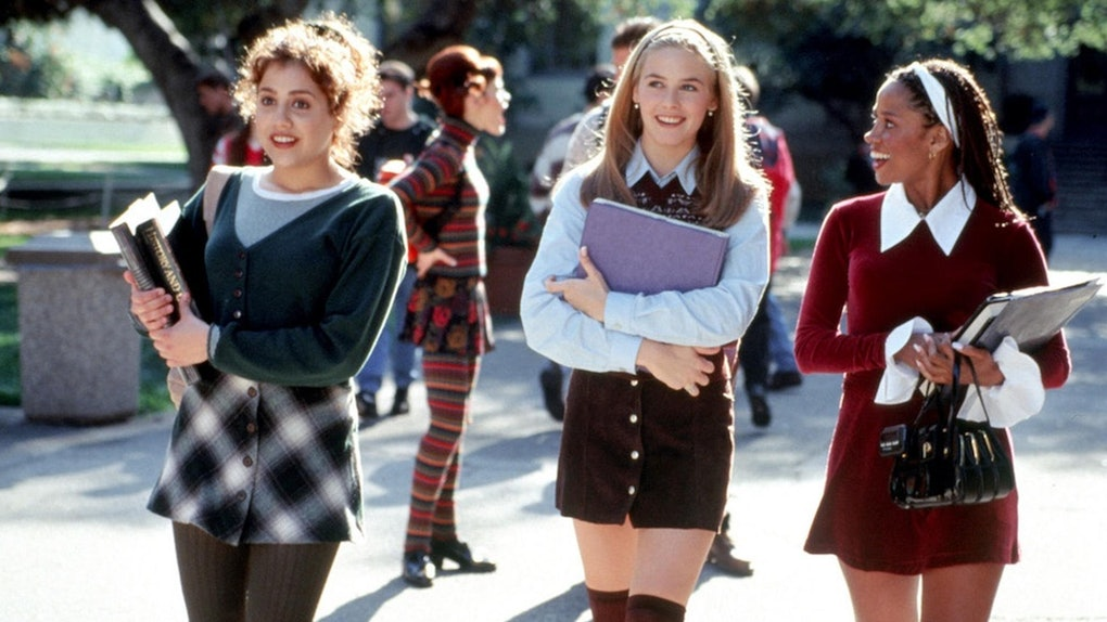 nice shoes best sneakers new style A 'Clueless' Drama Series Is Coming & I'm Totally Buggin'