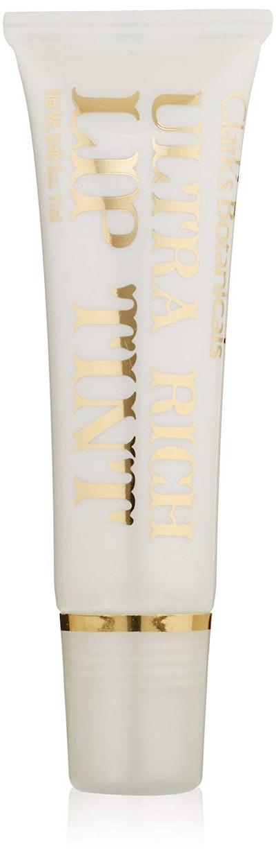 Ultra Rich Lip Tint, Vanilla Flavor