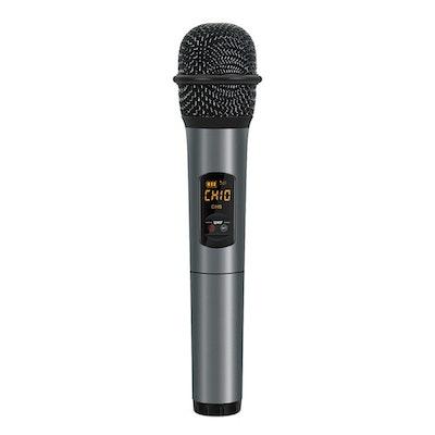TONOR UHF Wireless Microphone