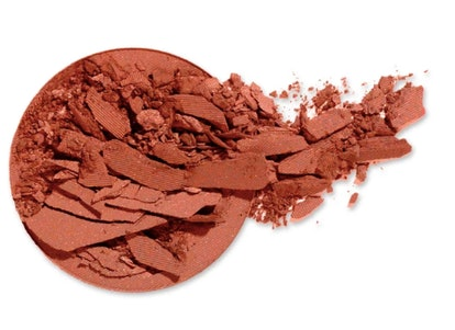 Artisan Color Baked Blush In Warm Berry