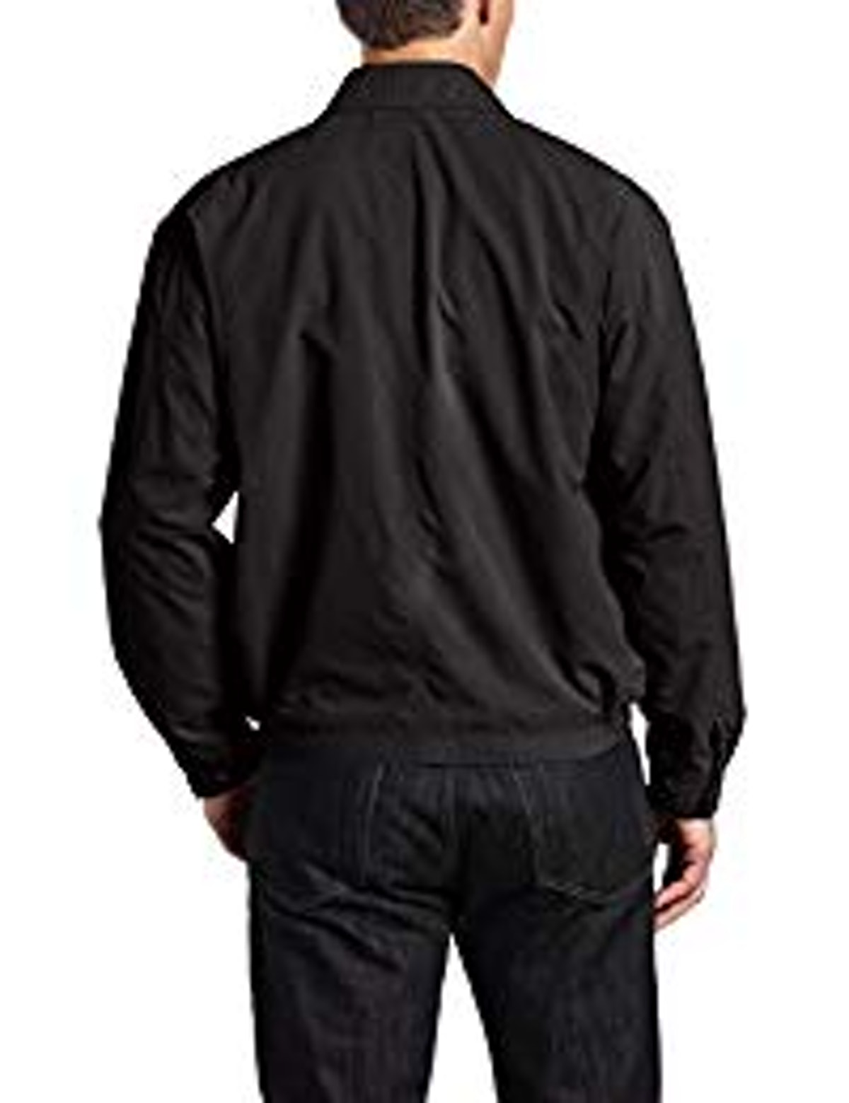 London Fog Men's Auburn Zip-Front Jacket