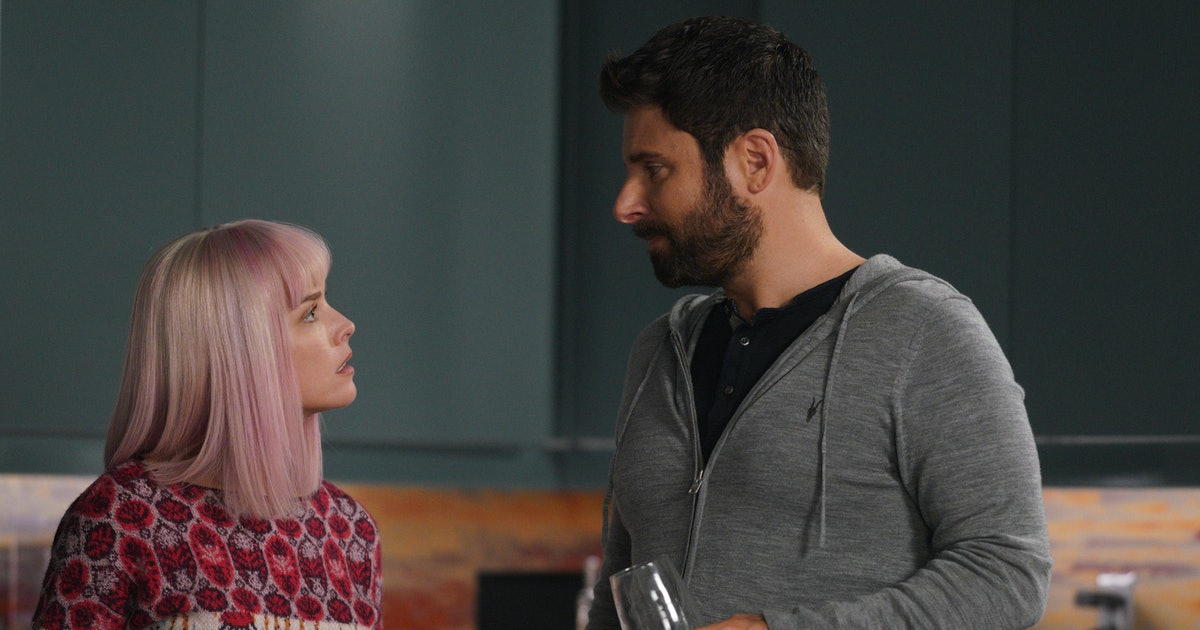 Will Maggie & Gary Break Up On 'Million Little Things'? Eric Is A Little Too Close