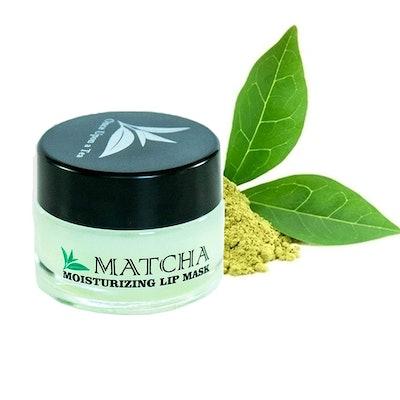 Green Tea Matcha Sleeping Lip Mask