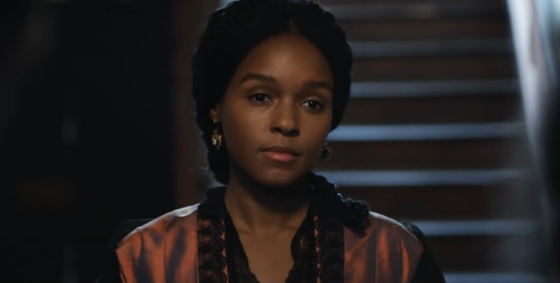 Janelle Monáe as Marie Buchanan in 'Harriet'