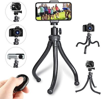 Leypin Smartphone Tripod