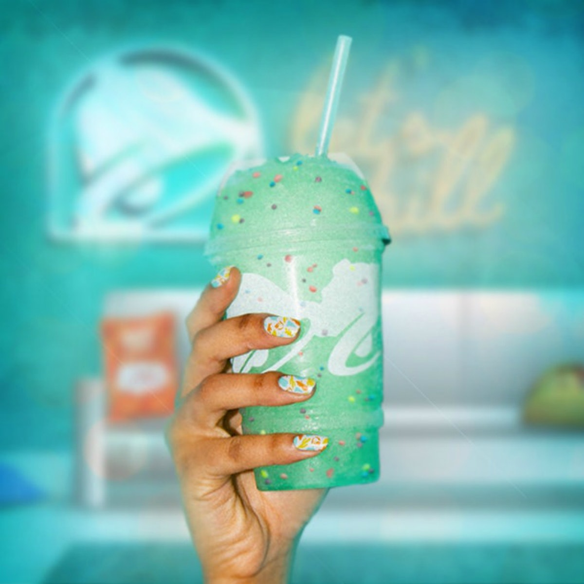 Taco Bell's Baja Birthday Blast is Coming to store locations.