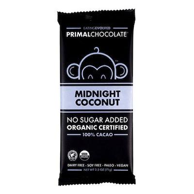 Midnight Coconut