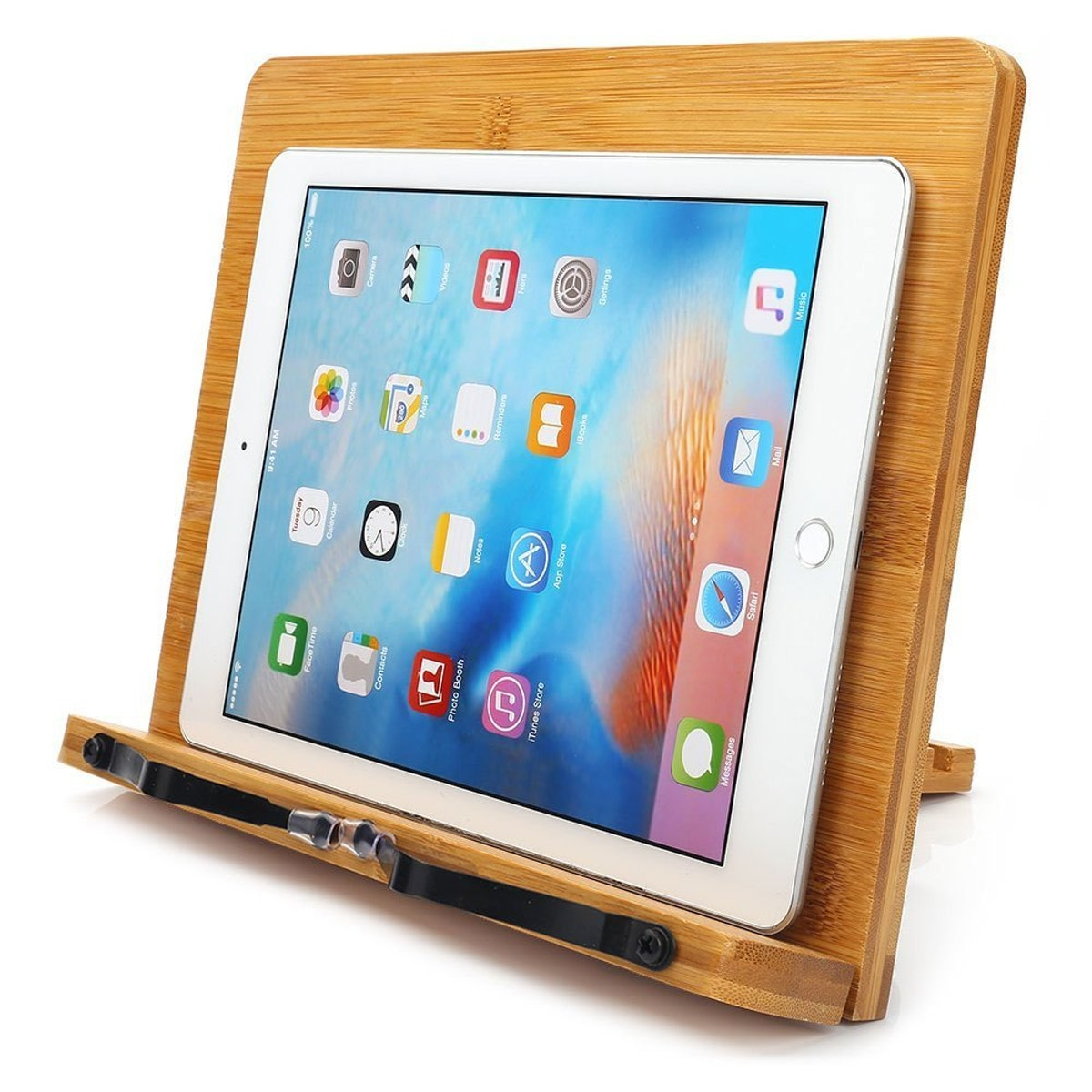 wishacc Book And Tablet Stand