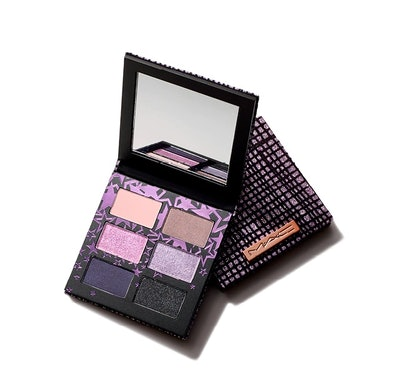 Star-Sighting Compact in Lavender