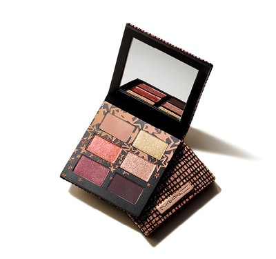 Star-Sighting Compact in Neutral