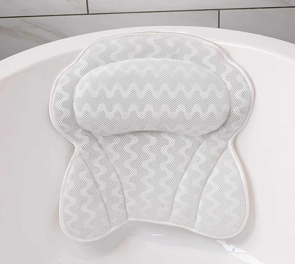 Soothing Company Bath Pillow