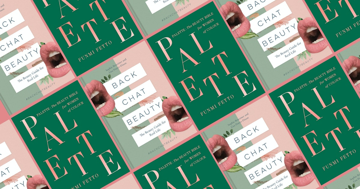 The 7 Best Beauty Books Available In The UK For Industry Nerds